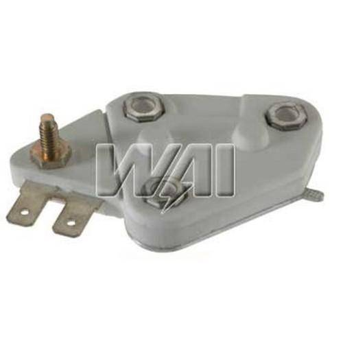 Transpo - New Alternator Regulator for 27SI 24V  - D30