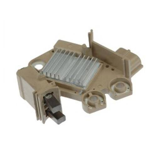 Transpo - New Alternator Regulator for FORD FIESTA Y KA C, VALEO - M529