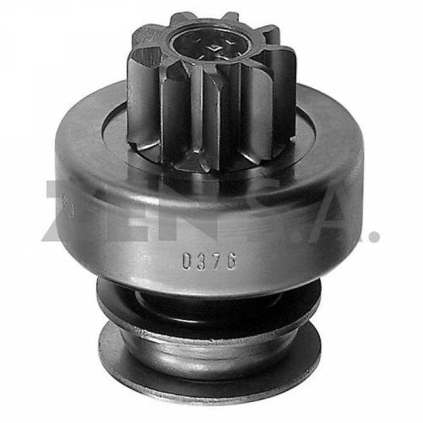DTS - New Bendix Starter Drive For 9 T Izusu, Komatzu, Thermo King - 54-8105