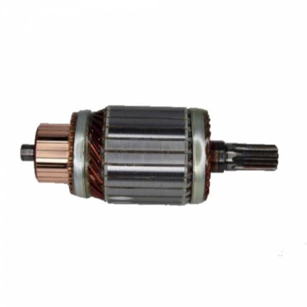 DTS - New Starter Armature For Osgr Cw 12V 12T 2.2Kw Nissan D22 Diesel 32715 - 32715