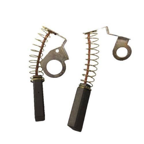 DTS - New Set Of 2 Brushes For Delco Cs130D Series Alternators Brush - 38-119