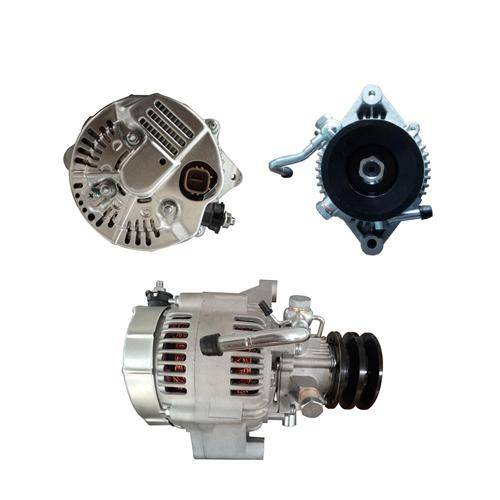 DTS - New Alternator for Toyota Hiace Diesel 3.5L 5.0L  - 27040-54670