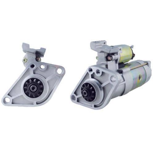 DTS - New Starter Motor for Hyundai HD65 HD72 HD78 11T - 36100-45750