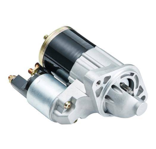 DTS - New Starter for Toyota Corolla 1.8L 2009 - 2013 & Matrix 1.8 - 19049