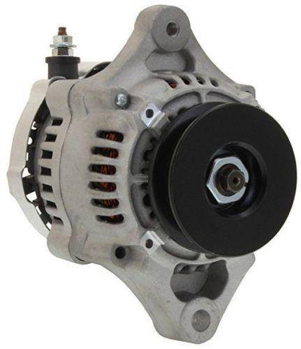 DTS - Brand New Alternator for Chevy Mini Denso Street Rod Race SBC BBC - 12180 - S