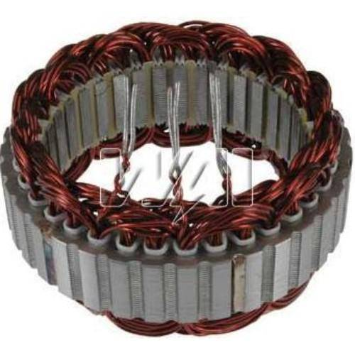 DTS - New Alternator Stator For Silverado, Cheyenne 2000 Ad230 105Amp