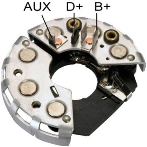 Transpo - New Alternator Rectifier for MERCEDES IBR304,IBR328 - RB01