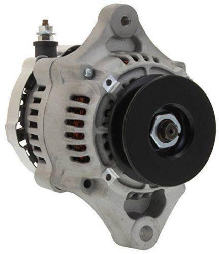 DTS - Brand New Alternator for Chevy Mini Denso Street Rod Race SBC BBC - 12180 - S
