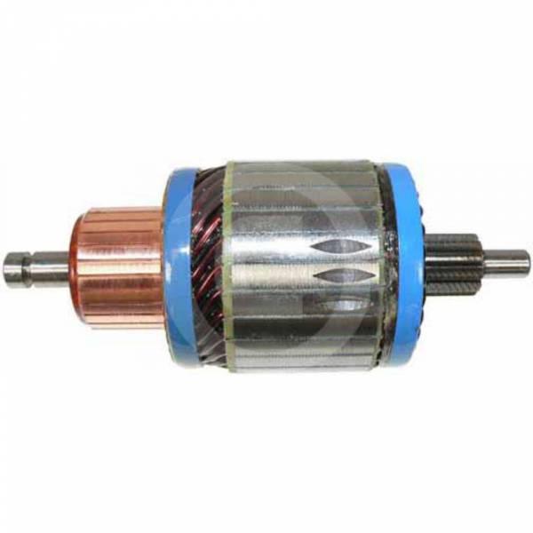 DTS - New Starter Armature For Bosch Serie 108 Palio Y Spirit 11 Splines - 61-9125