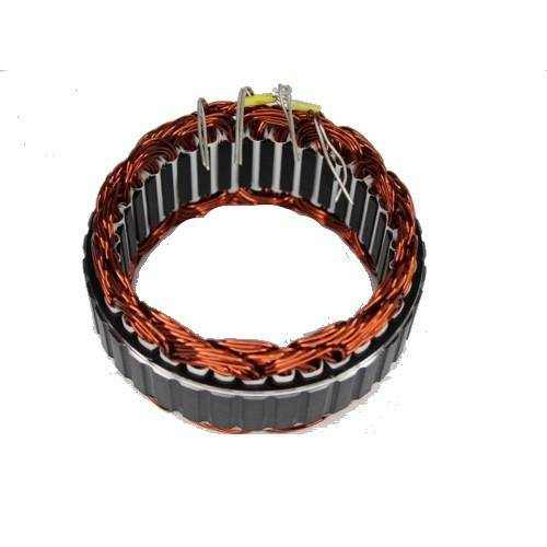 DTS - New Alternator Stator For 12V Alt Galloper 98-03 With Pump 22956 - 22956