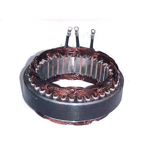 DTS - New Alternator Stator For Mack L.N 160Amp 12V