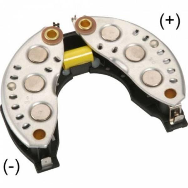 Transpo - New Alternator Rectifier for PARIS RHONE - IPR539