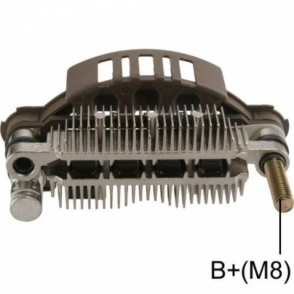 Transpo - New Alternator Rectifier for NISSAN QUEST - IMR10066