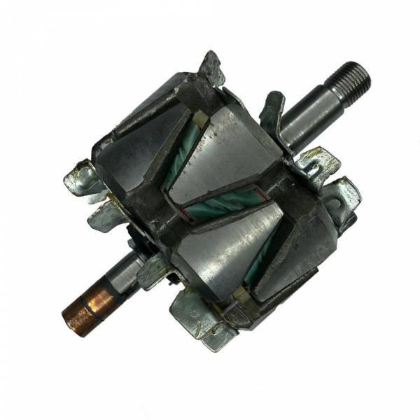 DTS - New Alternator Rotor for IVECO EUROTRAKER 24V 90AMP 12591 - 12591