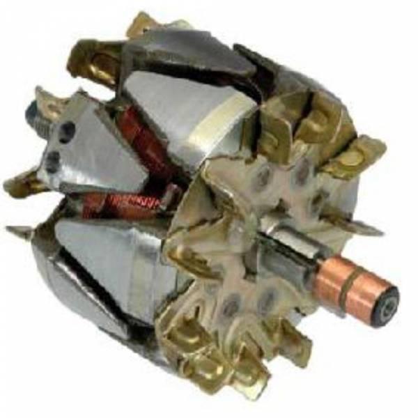 DTS - New Alternator Rotor for GRAND CHEROKKE 99, 2000 130, 140 MP - 28-8207