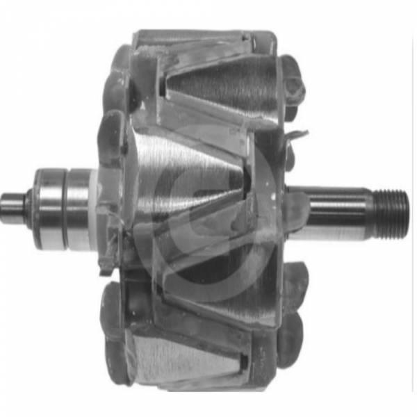 DTS - New Alternator Rotor for BRONCO 3G 130AMP FORD 7000 130AMP - 28-209