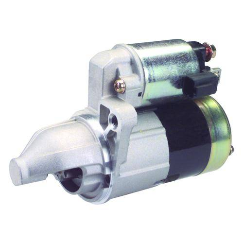 DTS - New Starter for Nissan Altima GXE M0T85081 - 17740