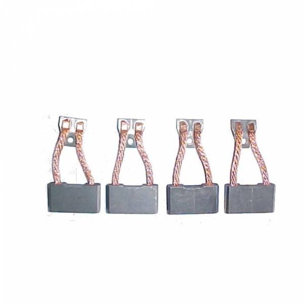 DTS - New Starter Brush Kit For 40Mt 12V Wide - 68-109
