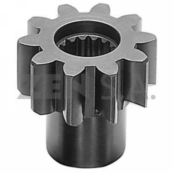 ZEN - New Pinion Gear For Nipondenso 10 Tooth 2.5Kw,3.0Kw.4.5Kw
