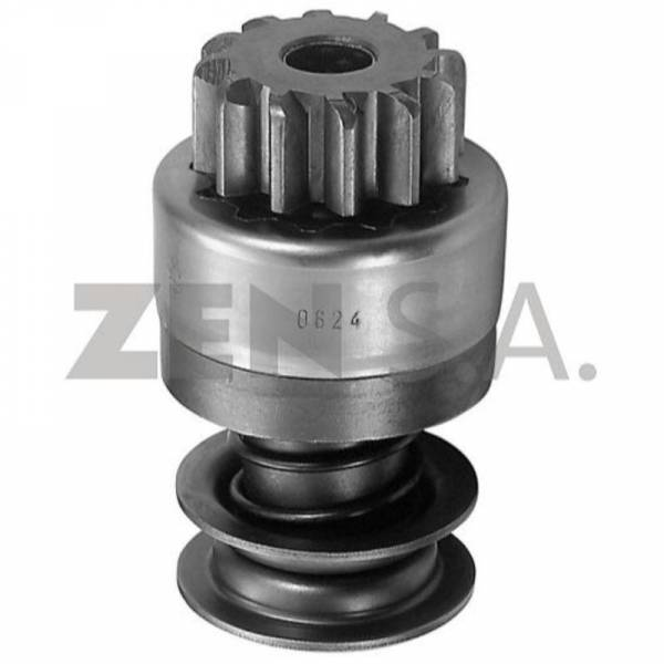 ZEN - New Bendix Starter Drive For 37Mt 12Tooth **