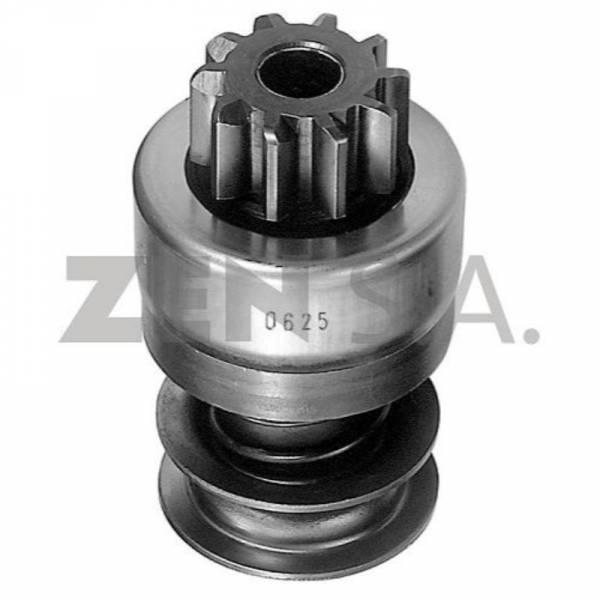 ZEN - New Bendix Starter Drive For 37Mt 10Tooth *Kodiak* **
