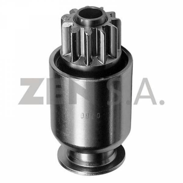 ZEN - New Bendix Starter Drive For Pegaso 11T 40Mt/Bosch Volvo/Scania P/Ind 14028 **