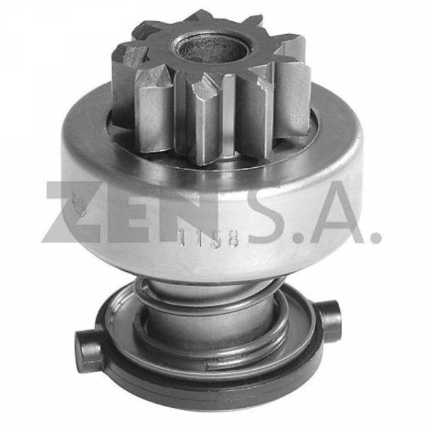 ZEN - New Bendix Starter Drive For Iveco Daily 9T **