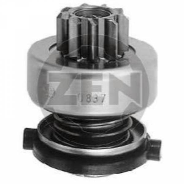 DTS - New Bendix Starter Drive For Corsa 9 Tooth 1.0/1.4/1.6 Y Palio 1.3 9 Tooth