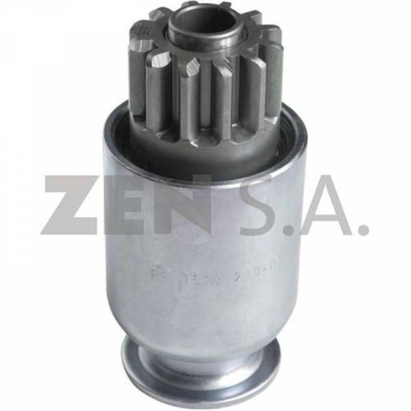 ZEN - New Bendix Starter Drive For 42Mt 12T **