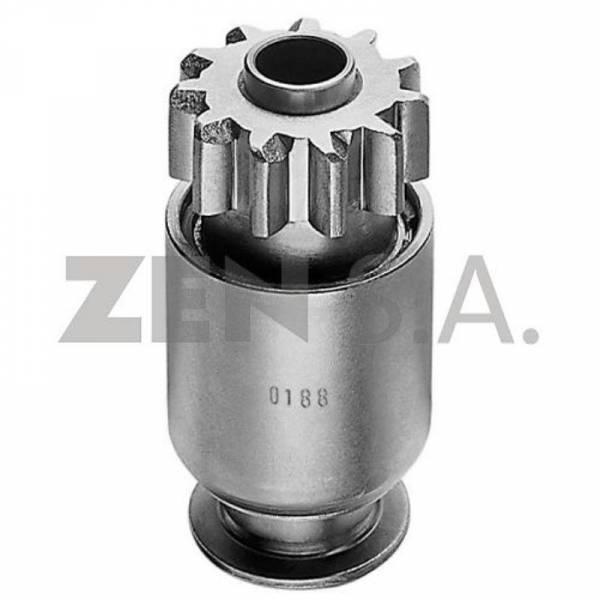 ZEN - New Bendix Starter Drive For 40Mt/42Mtv Positor 11D **