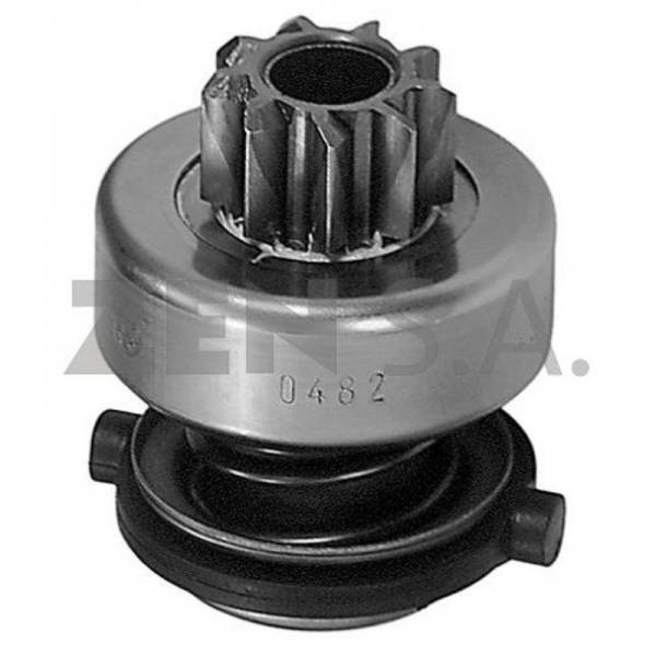 DTS - New Bendix Starter Drive For Corsa Palio Siena R Gala, 11, 21 Bosch 9T - 54-9140