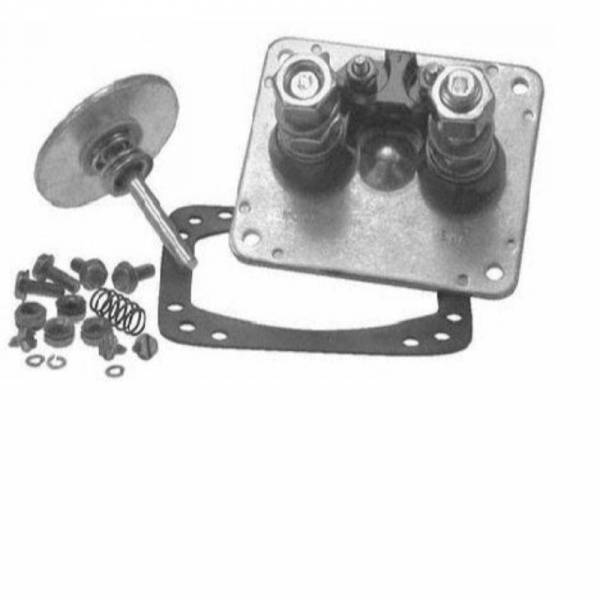 DTS - New Repair Kit For Solenoid 40 Y 50Mt 12V  Square - 66-1206