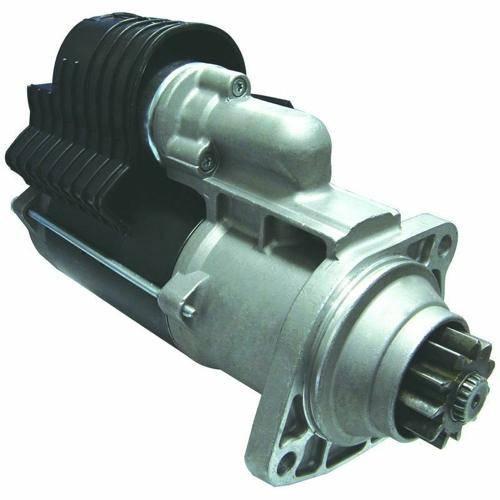 DTS - New Starter Motor for Beiben Asia 24V 11T Weichai Power - 30153