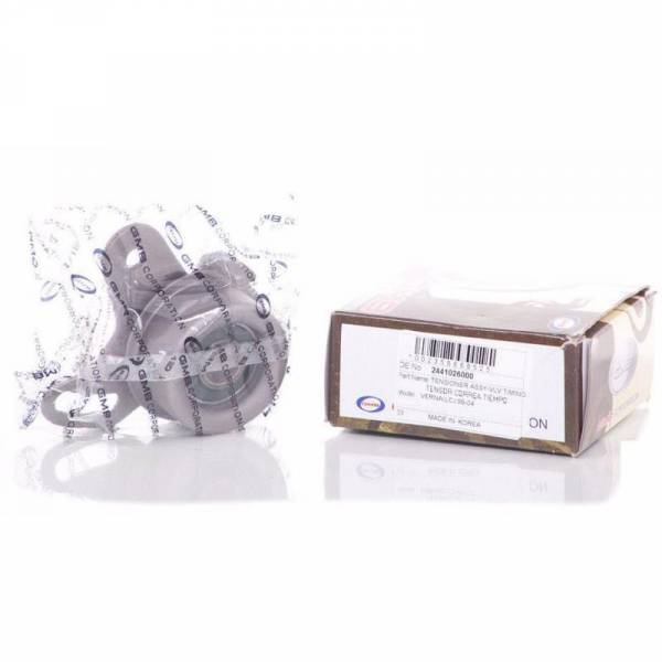 GMB - New OEM Engine Timing Belt Tensioner Roller GMB For: Kia Rio Rio5 06-09 1.6