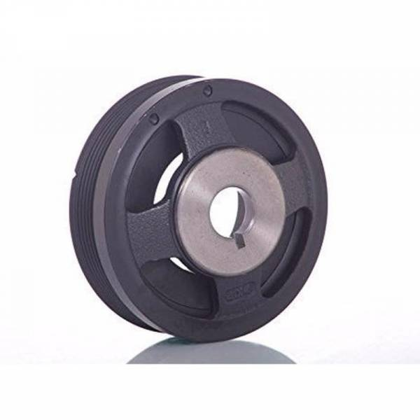 DAEWOO - New OEM Damper Pulley for Chevy Chevrolet Aveo Parts 96352877, 96897424