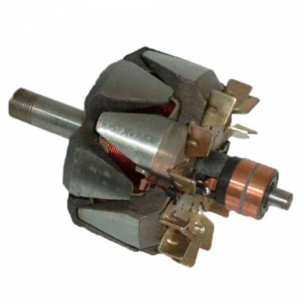 DTS - New Alternator Rotor for 9SI CS130 - 28-124