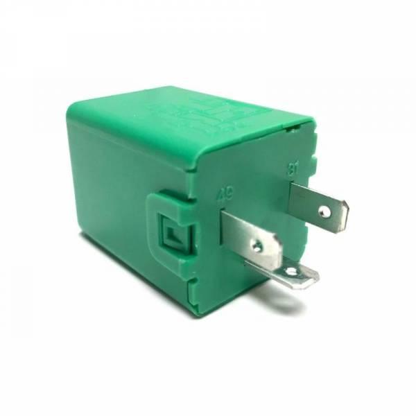 Korean Parts - New OEM Turn Signal Relay RC/CL/LN/NB/MT 96312546