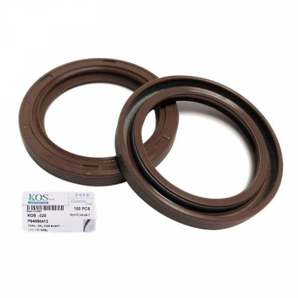 Korean Parts - New OEM Camshaft Oil Seal for Gm Chevy Chevrolet Aveo 1.6 Part: 94580413G