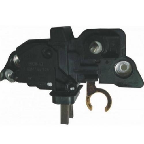 Bosch - New Alternator Regulator for FORD CARGO 24V C  - F00M144125-395
