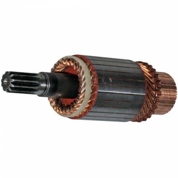 DTS - New Starter Armature For Hitachi 12V Thermo King Jac 12V - 61-8117