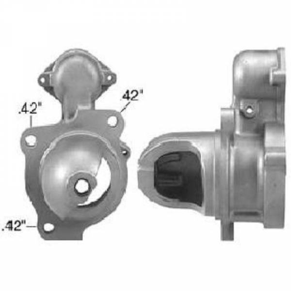 DTS - New Starter Housing For Delco 28Mt Ford Cargo 815