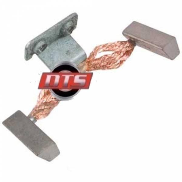 DTS - New Starter Brush Kit For Denso Pmgr 12V Negatives - 68-8230