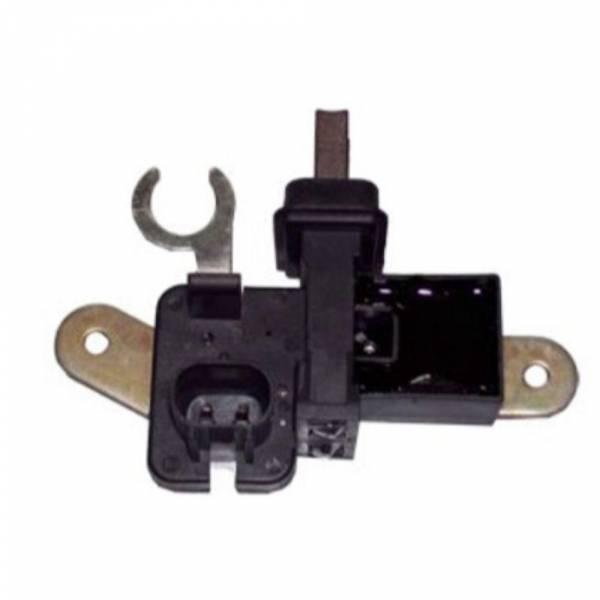DTS - New Alternator Brush Holder For  Dodge Ram 12V 11314.13777,13843,13854 - 39-9105