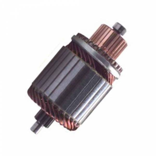 DTS - New Starter Armature For Hitachi Osgr Thermo King,Nissan Td27,Frontier 12V