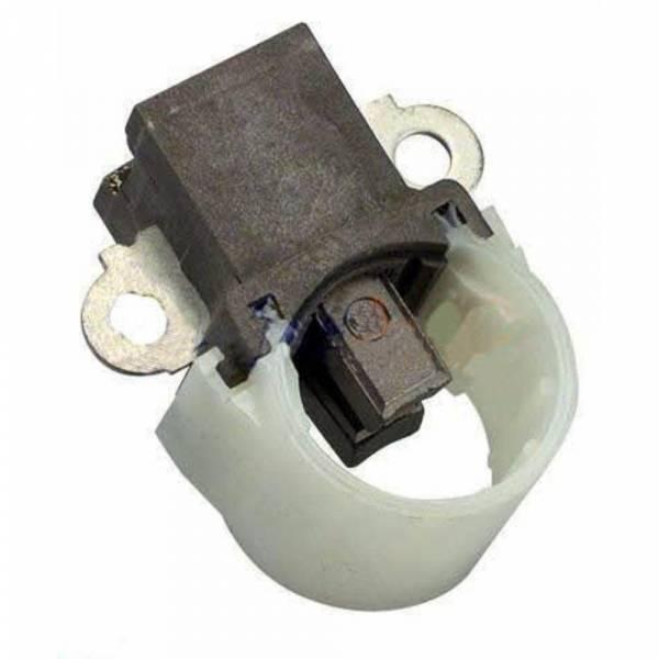 DTS - New Alternator Brush Holder For Toyota With Cover - 39-8203