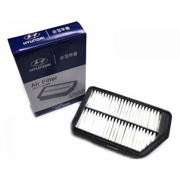 Korean Parts - New   AIR Cleaner FILTER 281133X000 Fits Kia Cerato Forte K3 1.6L 2.0L
