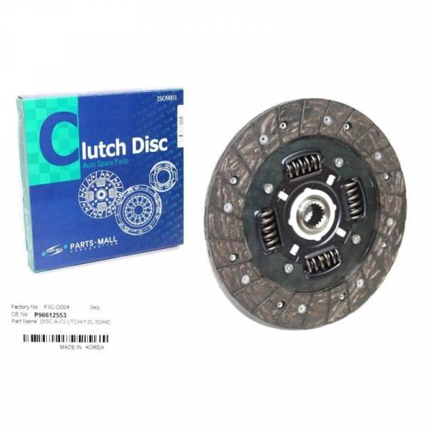 Korean Parts - New OEM Clutch Disk For Spark 96612553