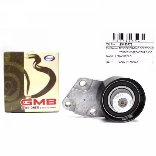 GMB - New Timing Belt Tensioner Fits 99-08 Aveo Nubira 1.6  25183772