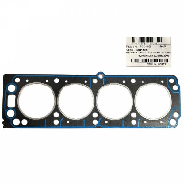 Korean Parts - New OEM Head Gasket Chevy Chevrolet for Optra Limited SUZUKI FORENZA RENO