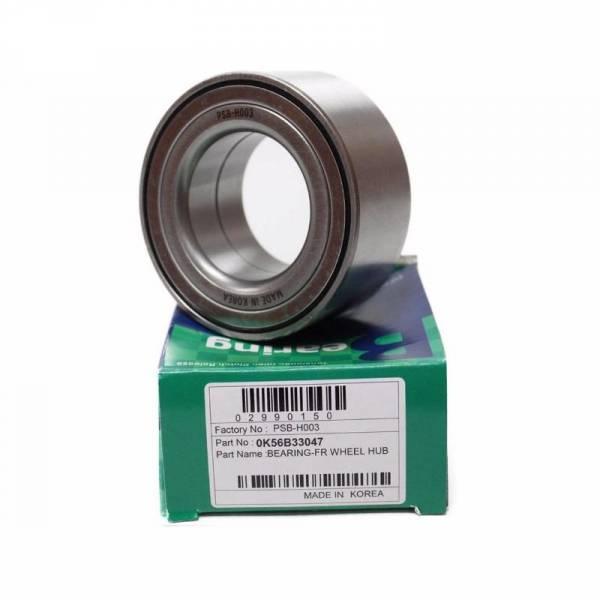 Korean Parts - New OEM Front Wheel Hub Bearing for PT Cruiser Neon sedona: 0k56b33047